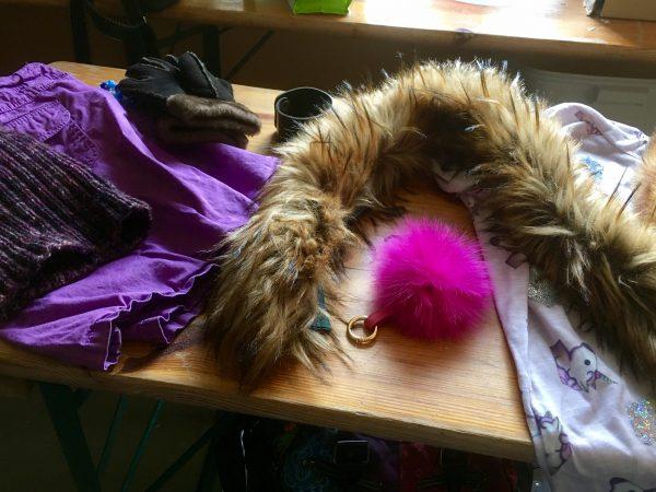 Tierschutz in der Mode